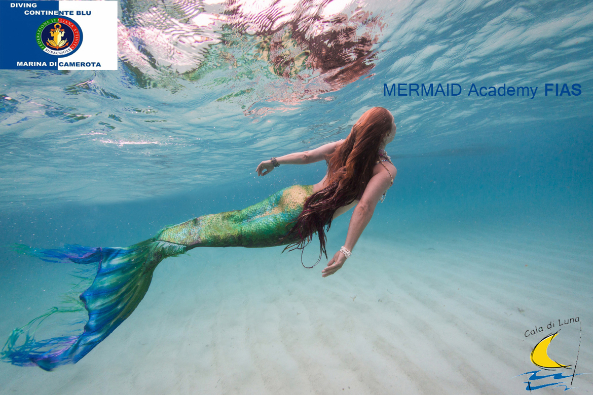 Corso QUEEN MERMAID FIAS