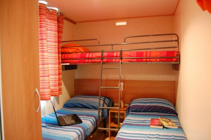 Mobil Home Ametista